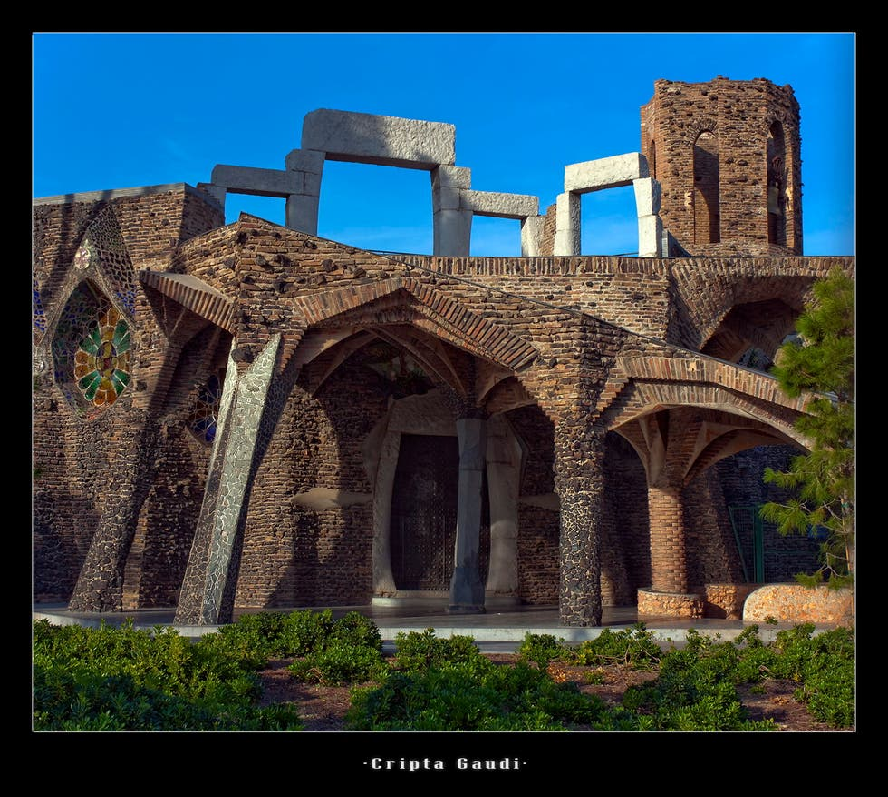 Historia antigua en Colonia Guell
