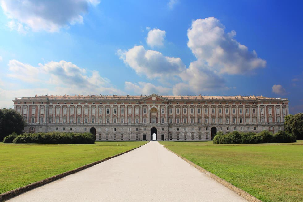 Estate in Caserta