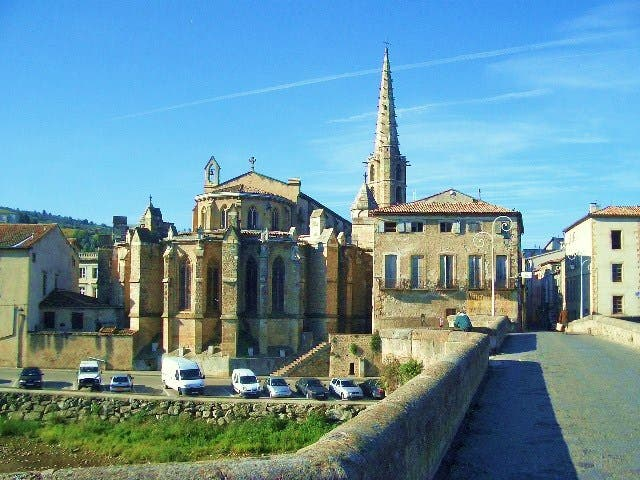 Photos de limoux images et photos - Internet vallee pont saint martin ...