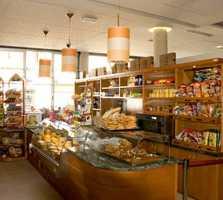 Bakery in La Gineta
