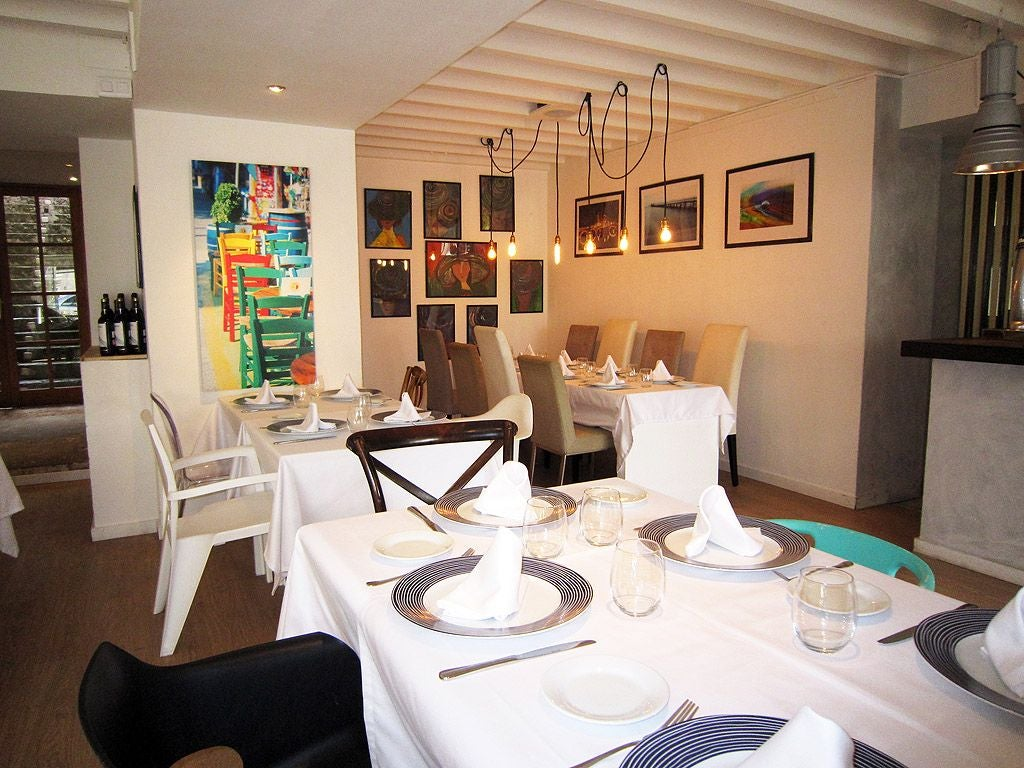 Estate in Porto Pino Restaurant & Boutique