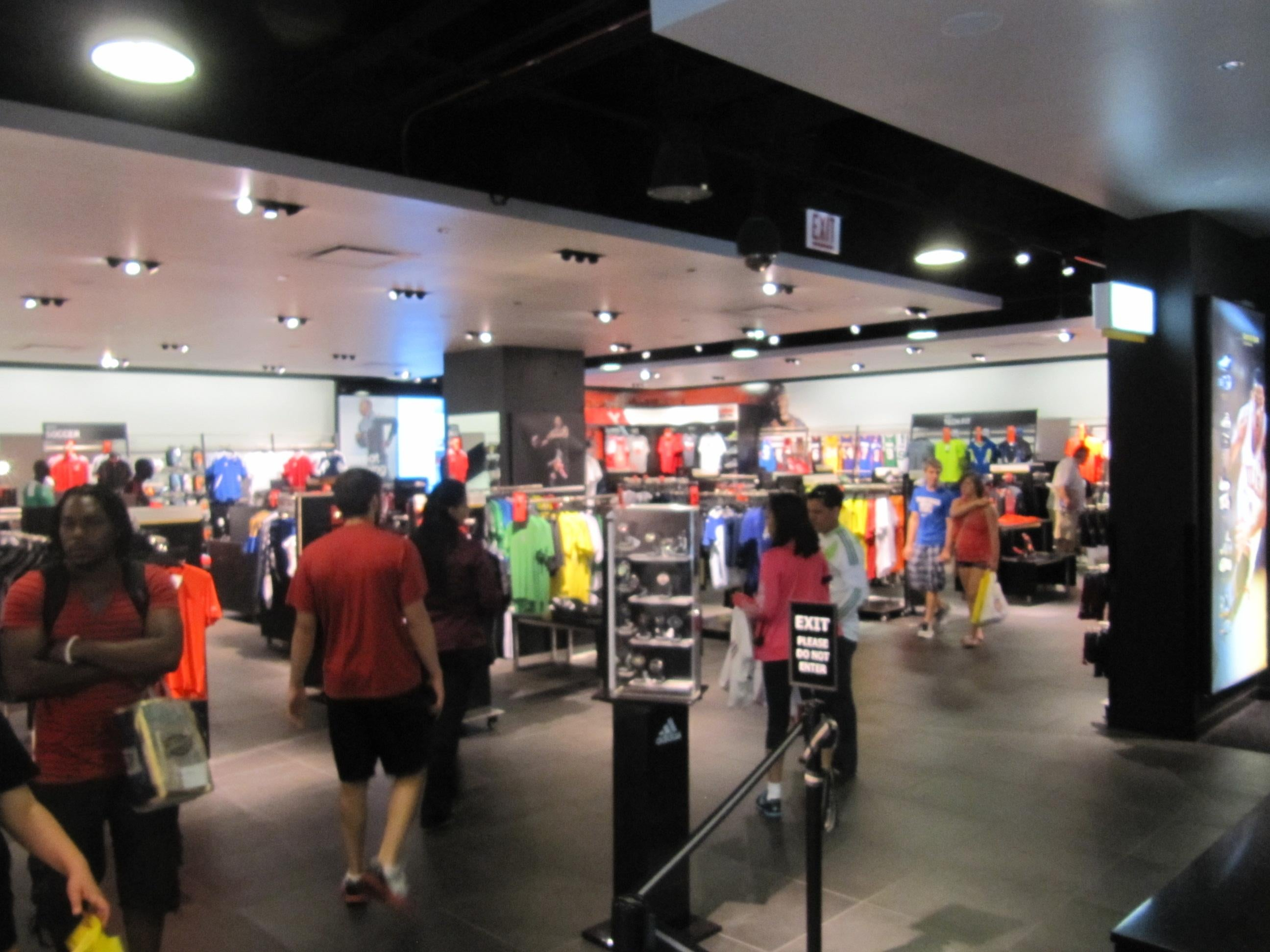 adidas official store