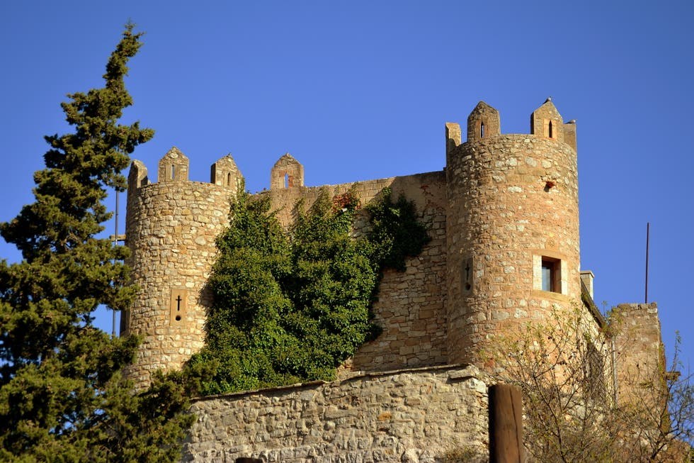 Tower in Conesa
