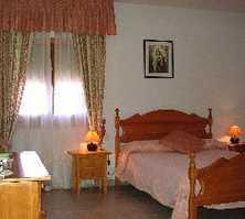Room in Carrascosa