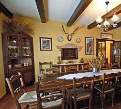 Finca en Casa Rural El Montaraz