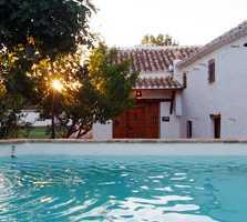 Fotos de vacaciones en casa rural la alameda madridejos - Vacaciones en casa ...