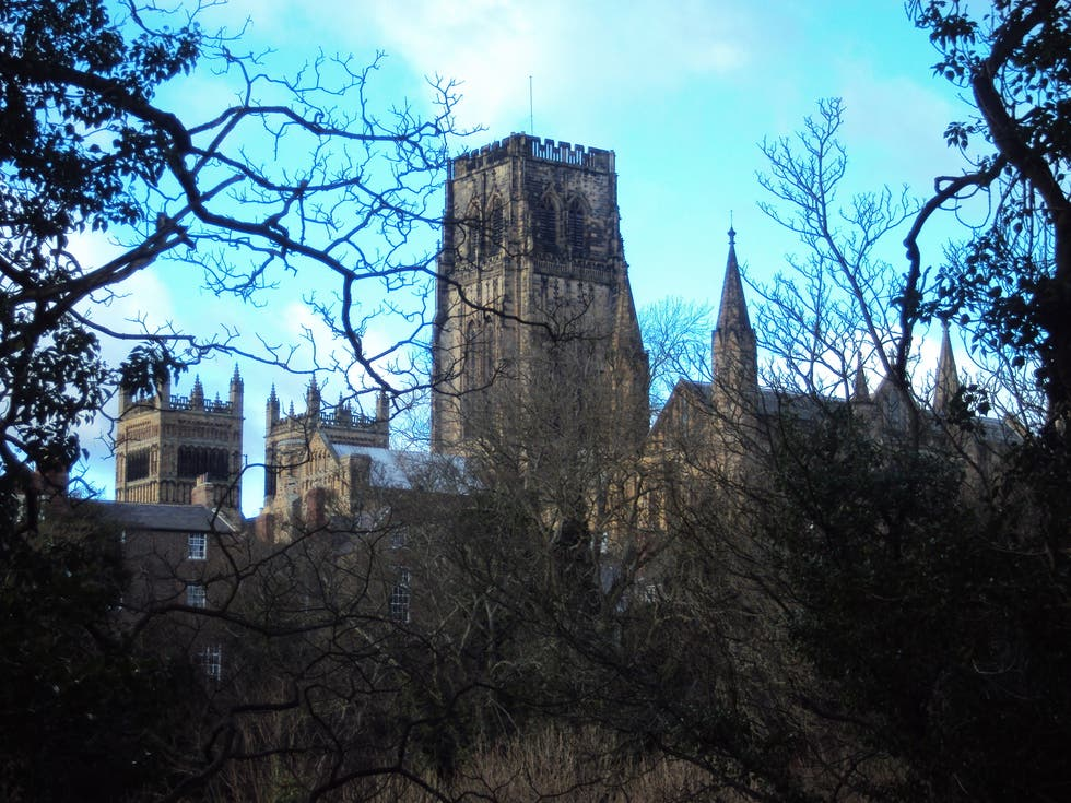 Church in Durham