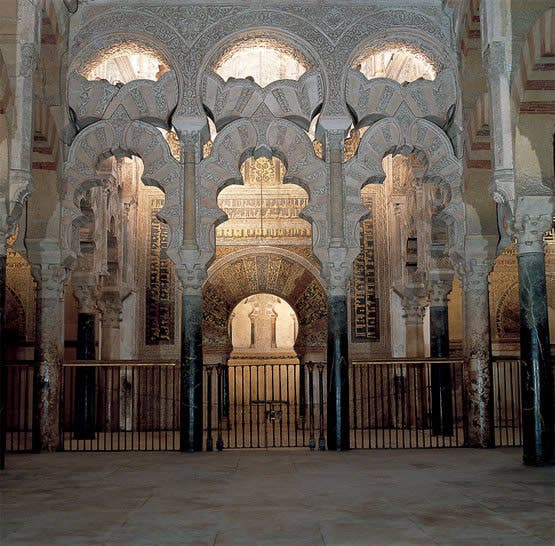 Photos of cordoba synagogue images