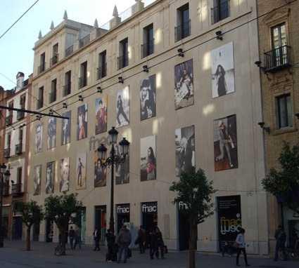 Barrio en FNAC Sevilla