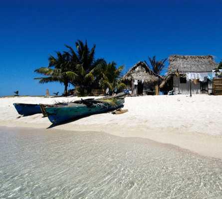 Resort en Honduras