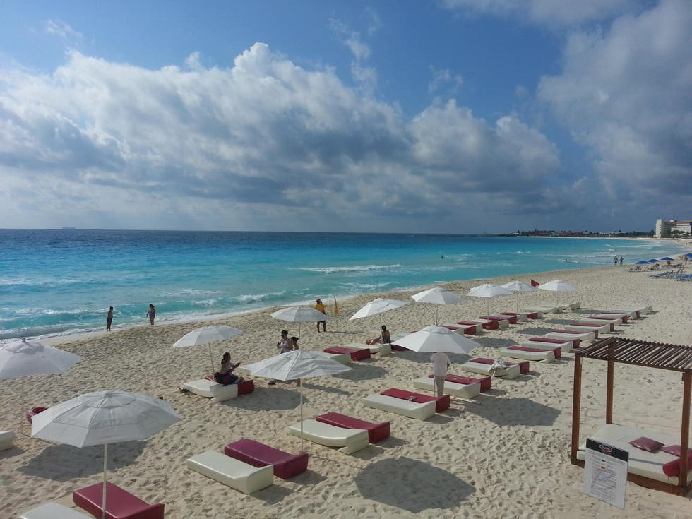 Playa en Bel Air Collection Resort and Spa Cancun