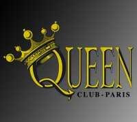 Logotipo en Le Queen