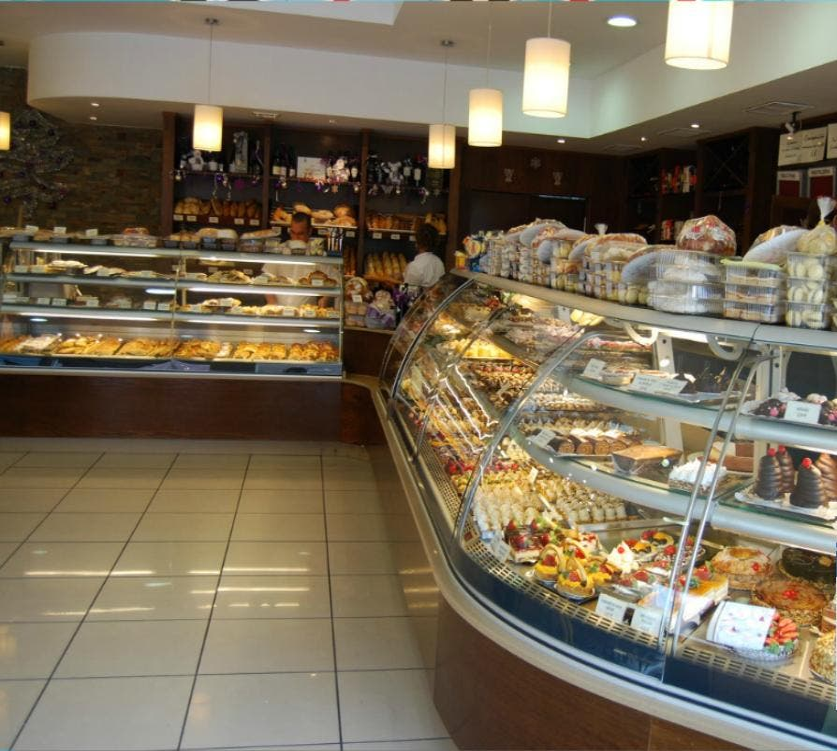 Panadería en Majadahonda