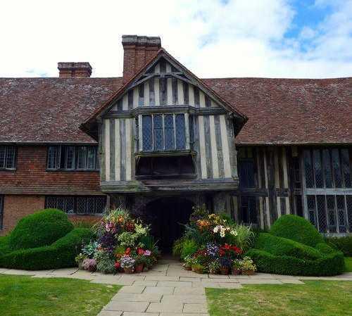 Finca en Great Dixter House & Gardens