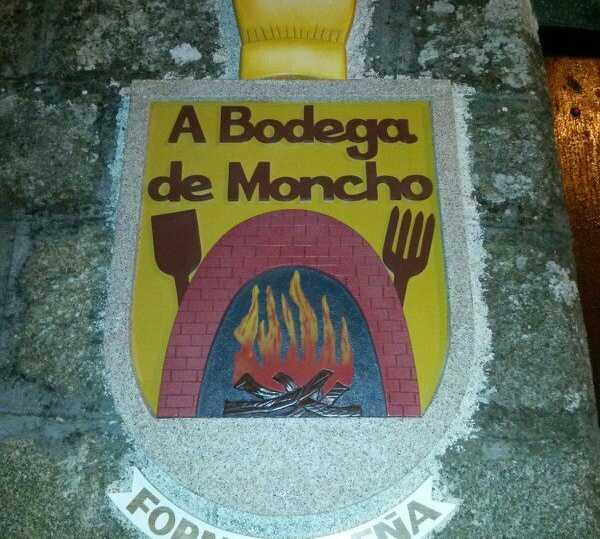 A Bodega De Moncho