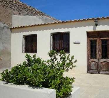 Estate in Fuente Álamo de Murcia