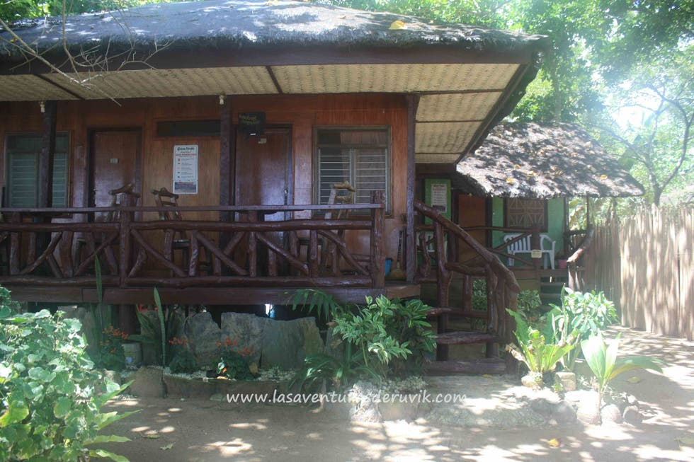 Finca en Green Verde Resort Cottages