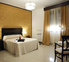 Suite en Casa Rural El Atochal