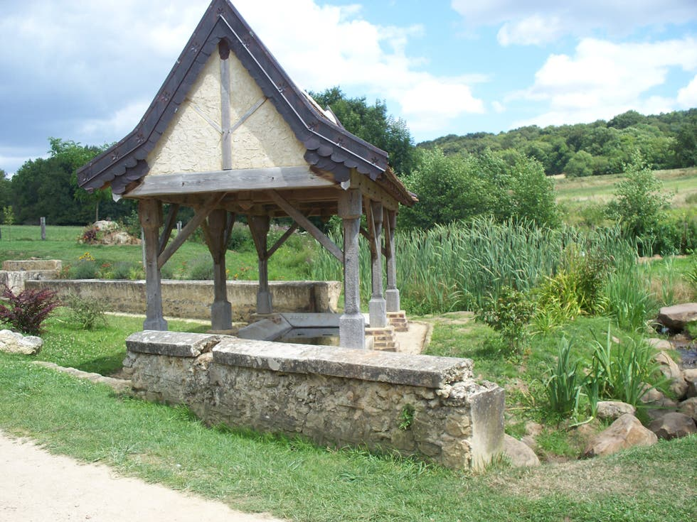Water Well in lincourt-Sainte-Marguerite