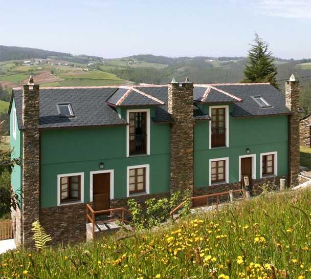 Fotos de casa em apartamentos castrovaselle tapia de casariego 515427 - Apartamentos baratos asturias ...
