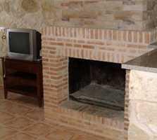 Sala en Santa María de los Llanos