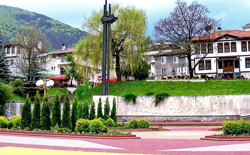 Fotos de smolyan ciudad im genes y fotograf as for Vuelos baratos a bulgaria