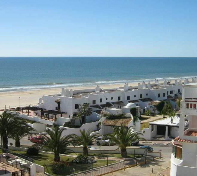 Fotos de vacaciones en apartamentos matalasca as - Apartamentos baratos vacaciones playa ...