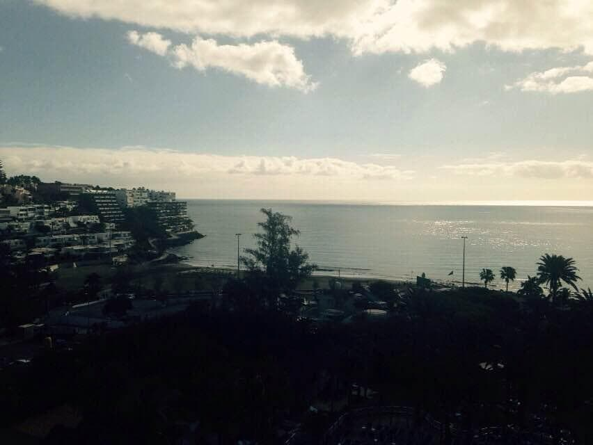 Cielo en Hotel Costa Canaria - Adults Only