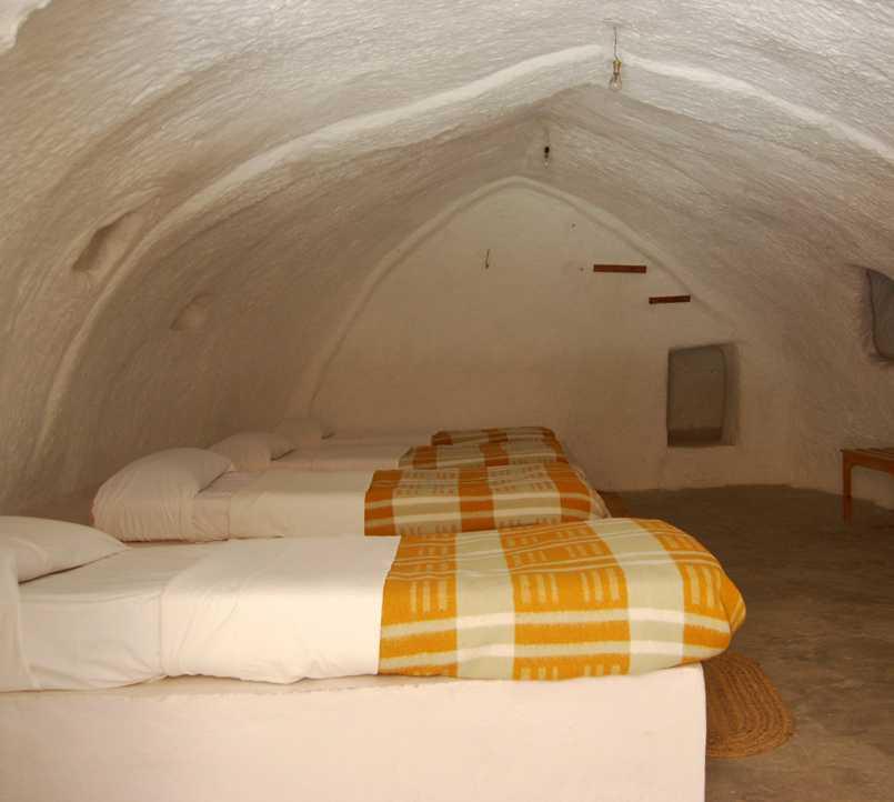 Room in Matmatat-al-Jadidah