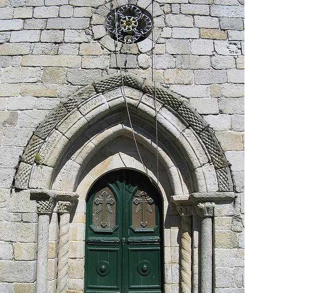 Bâtiment à Eglise de Bembrive