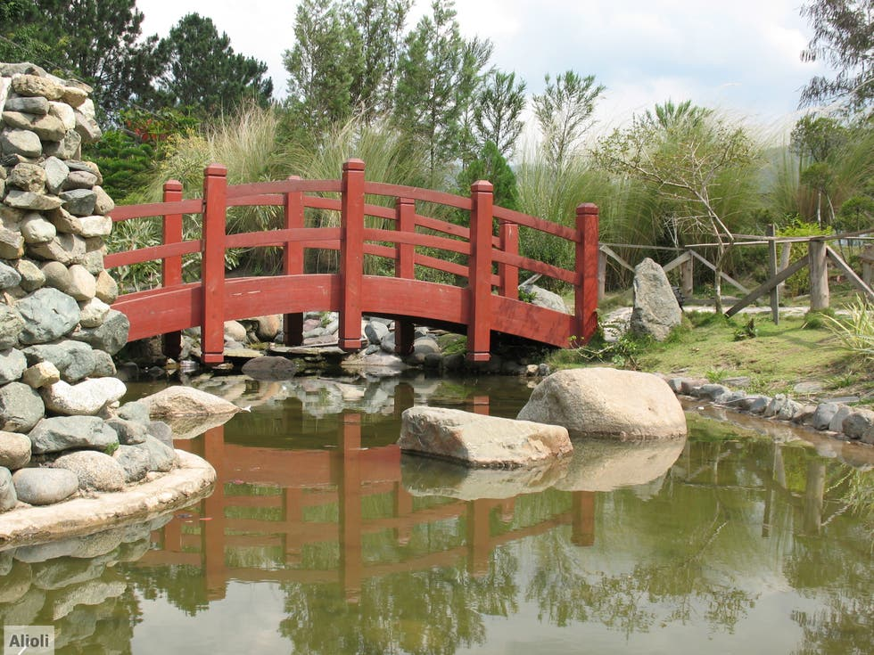 Photos of japanese garden images for Jardin japones