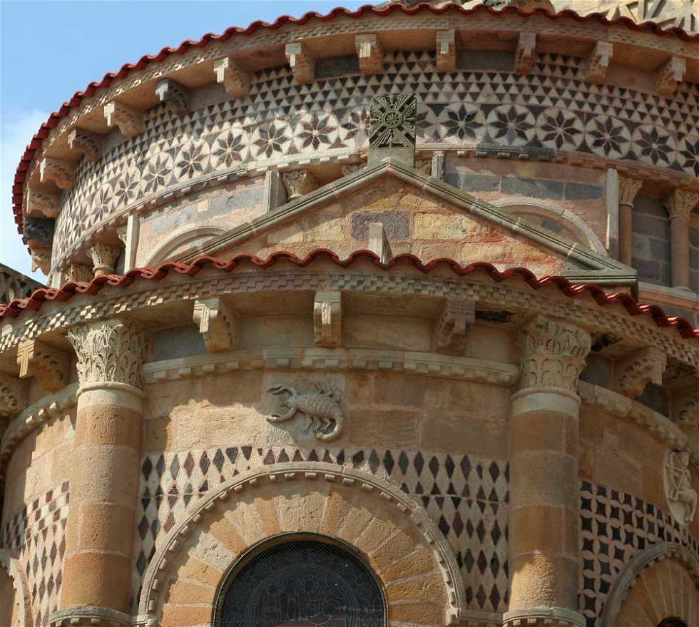 Historia antigua en Issoire