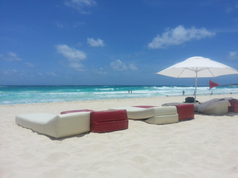 Orilla en Bel Air Collection Resort and Spa Cancun
