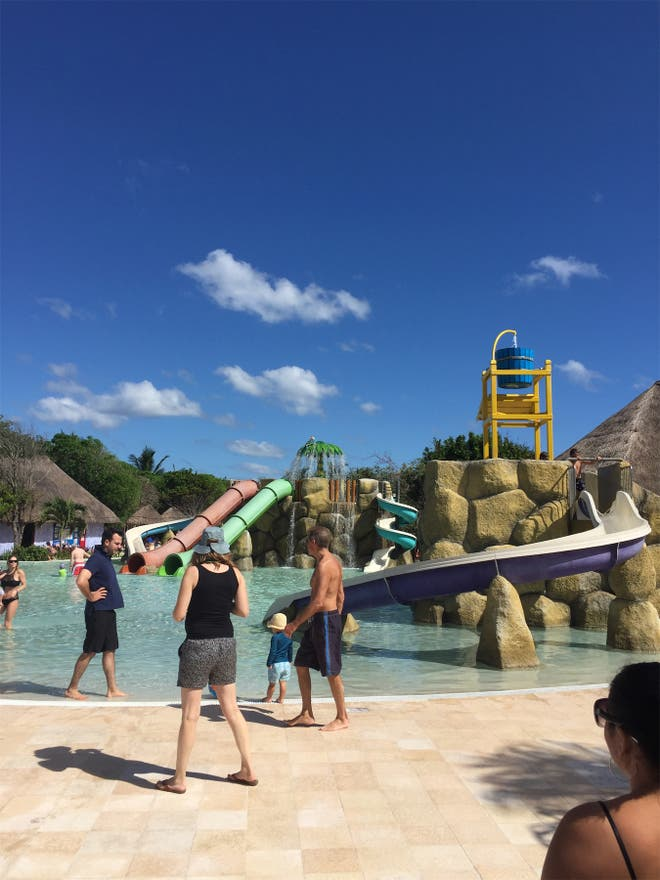 Photos De Grand Palladium White Sand Resort Spa Playa