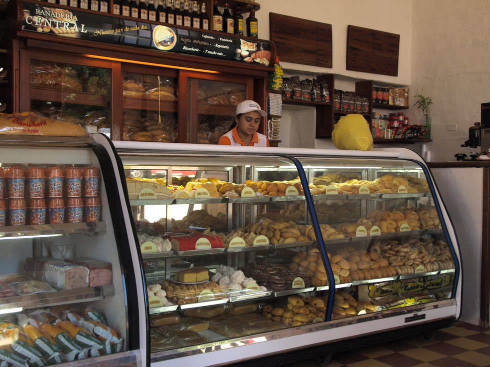 Photos Of Panaderia Real Images