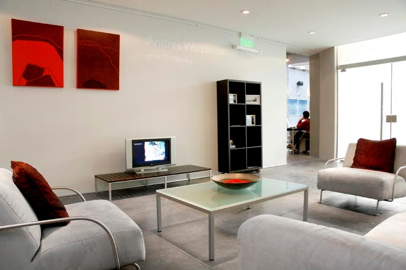 Photos de condominium h tel design suites buenos aires for Hotel design ce