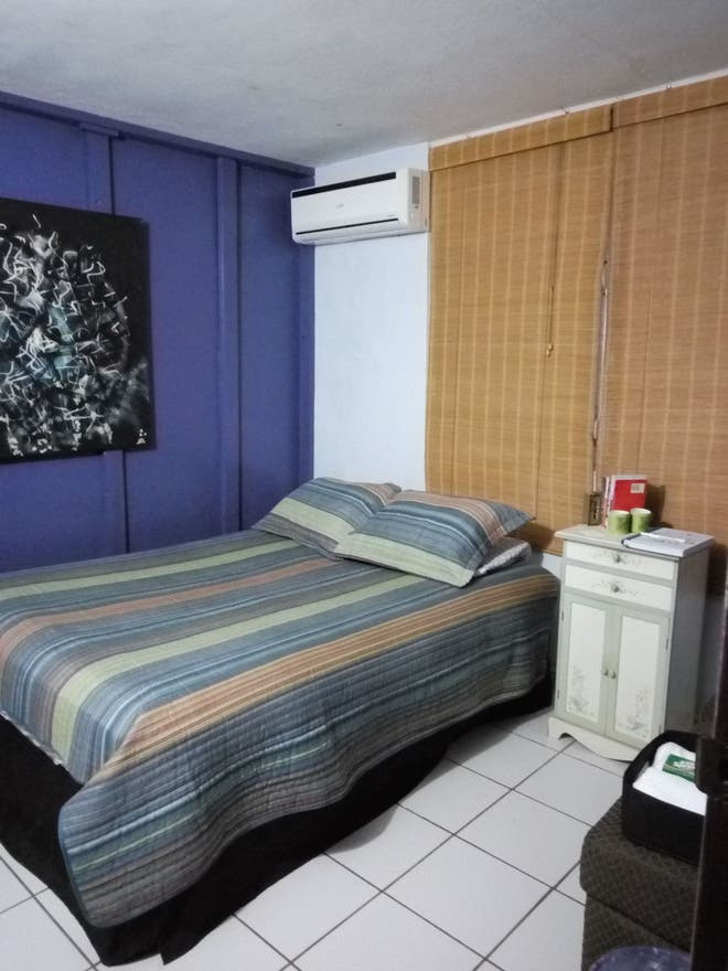 Room in Guánica
