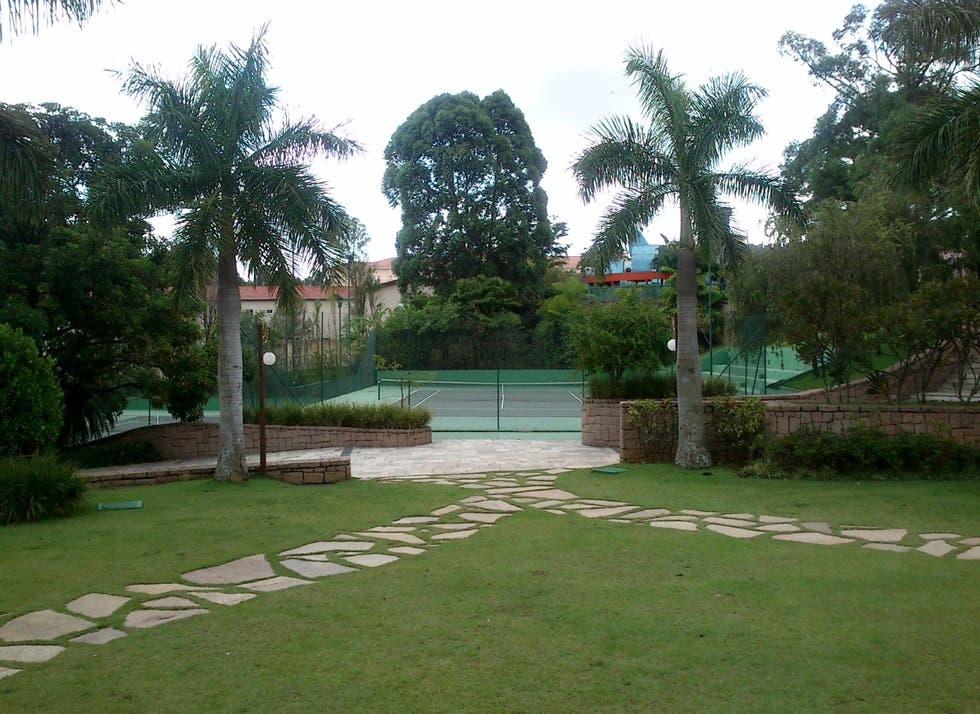 Edificio deportivo en Casa de Campo Royal Palm Plaza