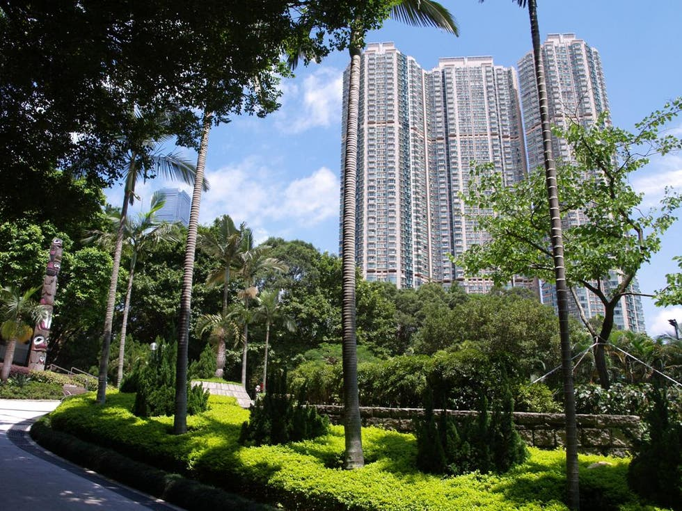 urban area in hong kong essay Urban area in hong kong and sustainable development in enhancing the built ambiance in urban areas in hong kong essay.