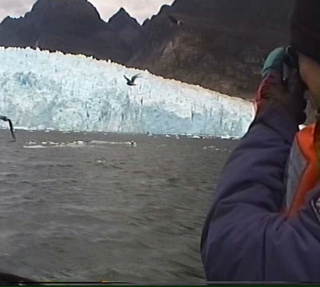 Loisir à San Rafael Glacier and Lagoon