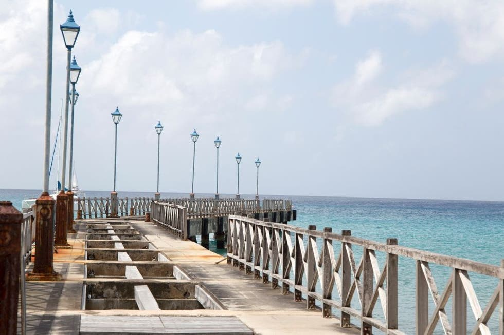 Mar en Speightstown