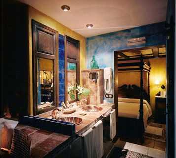 Fotos de casa en hotel spa la casa del rector almagro 376194 - Hotel la casa del rector en almagro ...