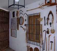 Taberna en Casa Rural La Peñata