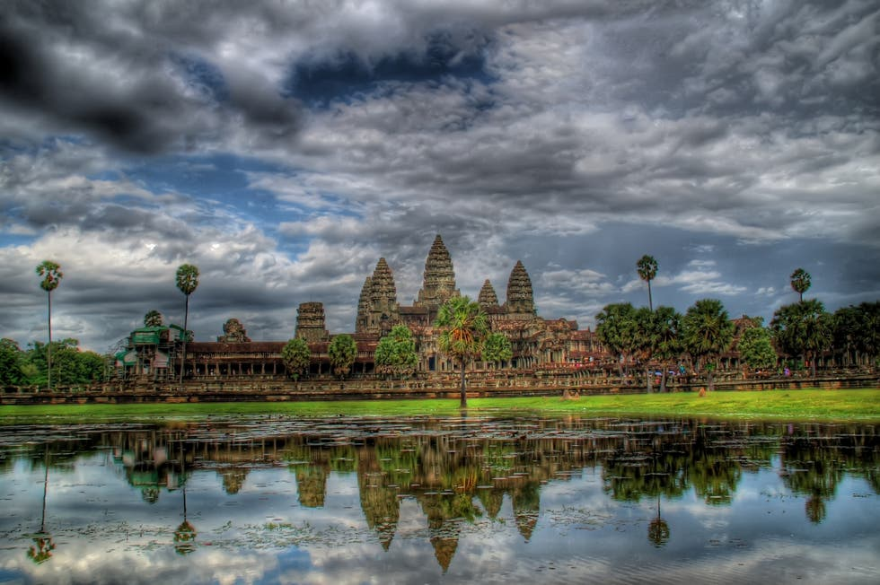 Siam Reap