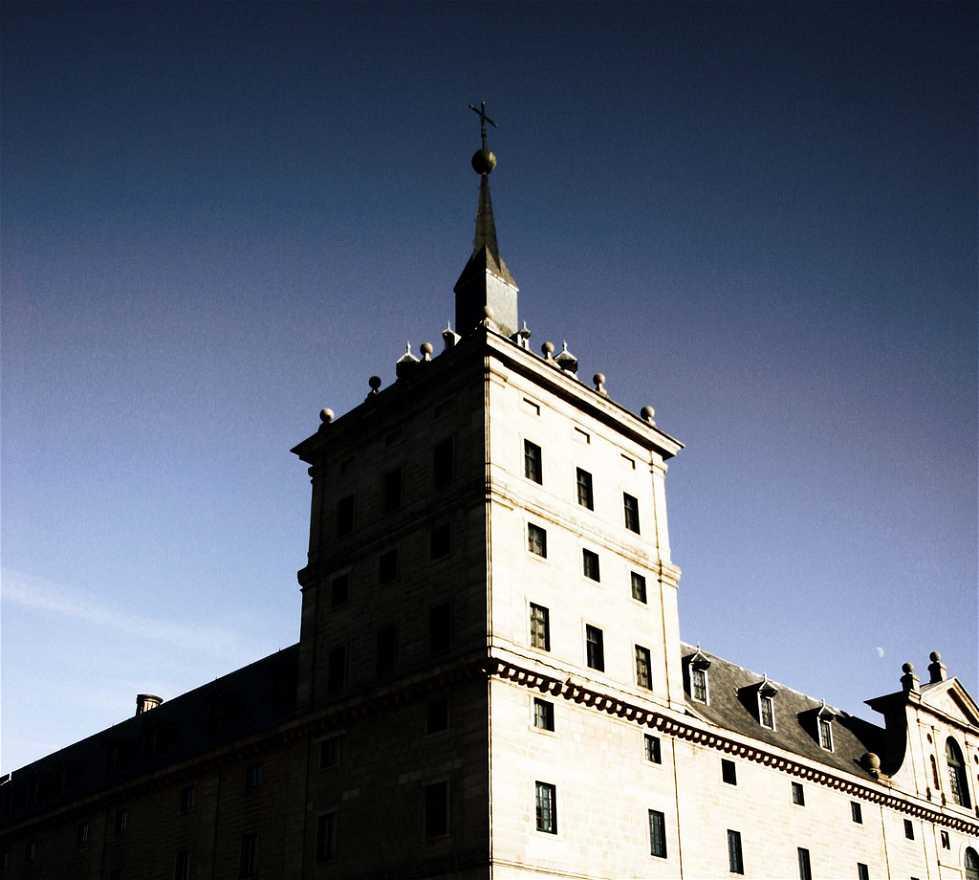 Torre en San Lorenzo de El Escorial