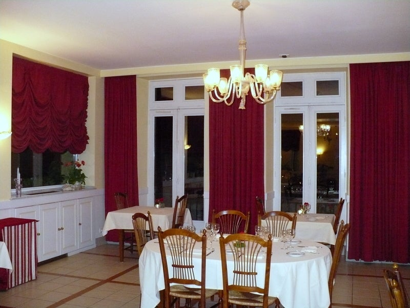 Dining Room in Saubusse