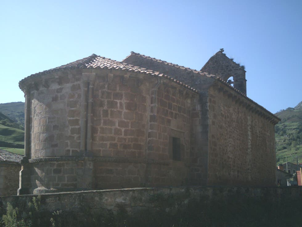 Fortification in Pesquera