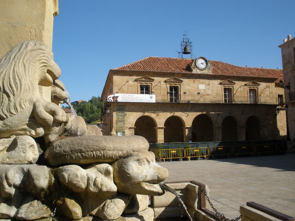 Ancient History in Soria