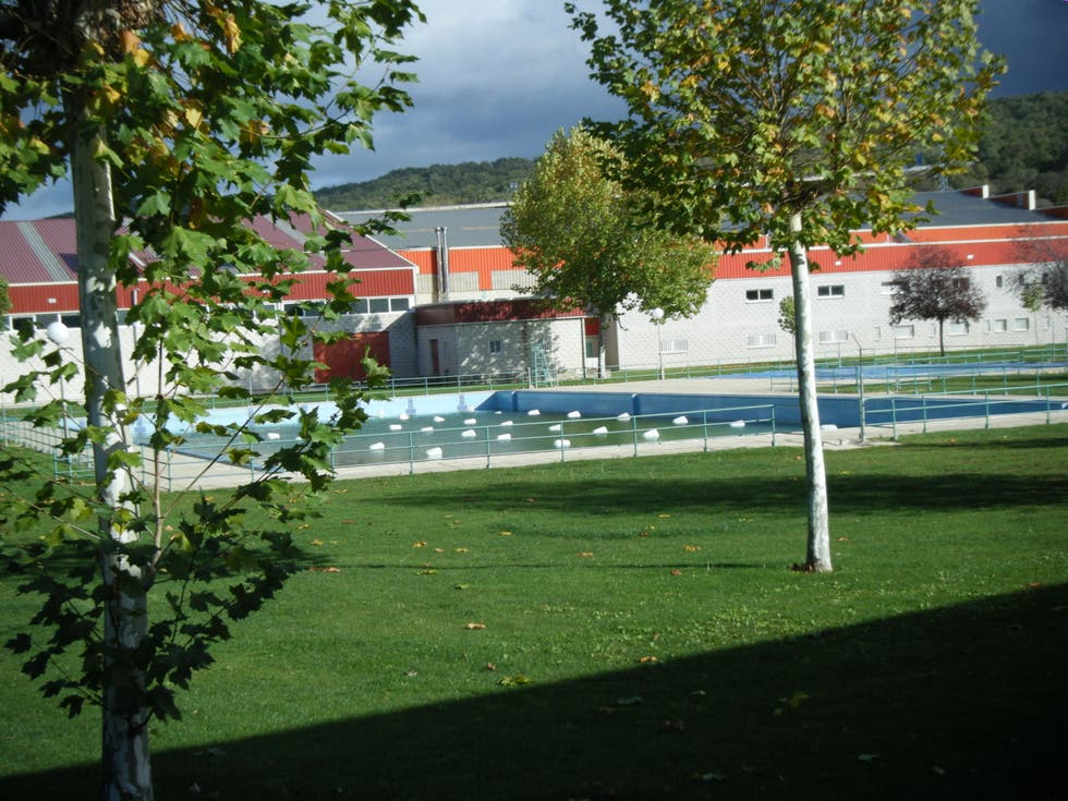 Tenuta a Heated swimming-pools