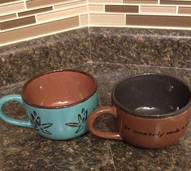 Tierra en Pintar cerámica en Clayground